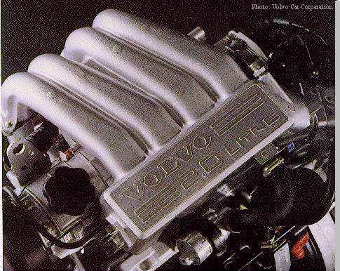 motor 2.0i